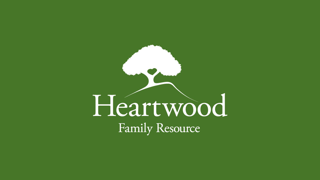 Heartwood Family Resource Identity